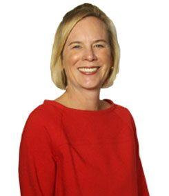 Jill Begley