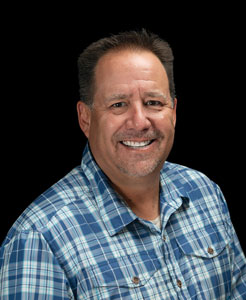 Joe Garcia - real estate agent at Coldwell Banker Mountain Properties