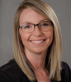 Kathleen Oveson